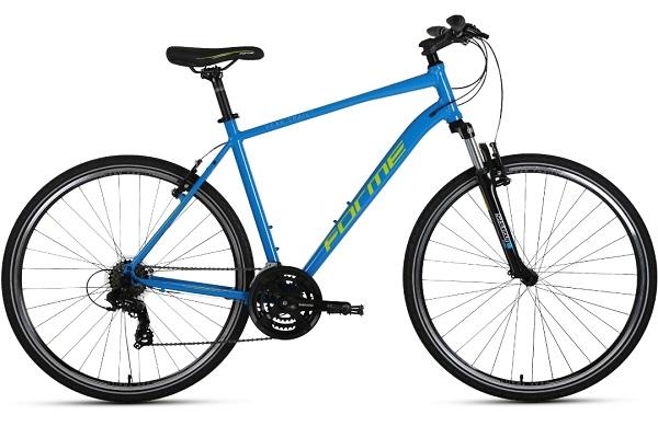 Adult – Hybrid (5′ – 6'6″) Bike Hire Isle of Wight